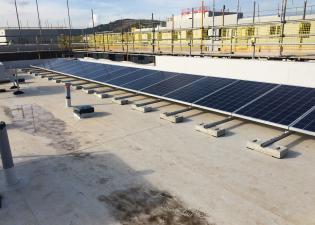 1 Vision Solar Pv Solar Panel Installation